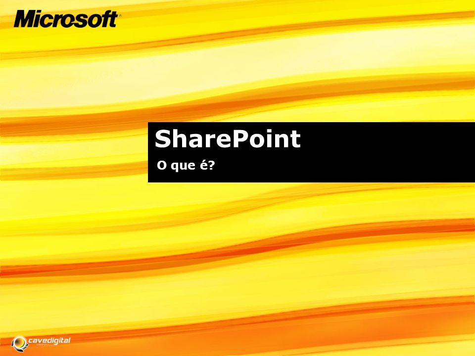 SharePoint Portal Server 2003: para a Instituição Potencializar a tomada de decisão informada, a eficiência e a produtividade na pesquisa de informaçã