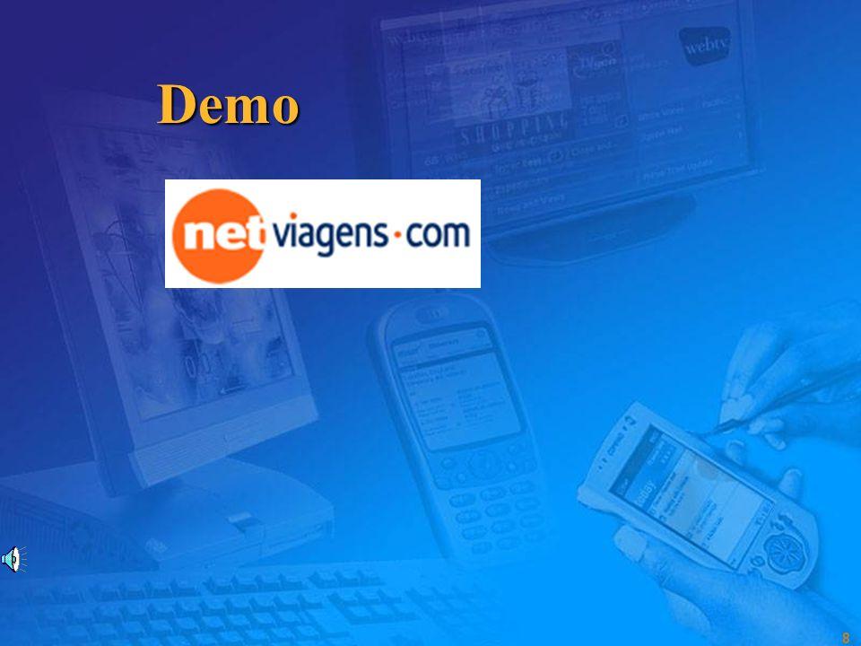 7 Web Services Conceptualmente Conceptualmente Pequenos componentes de funcionalidade disponibilizadas para poderem ser consumidos como serviços atrav