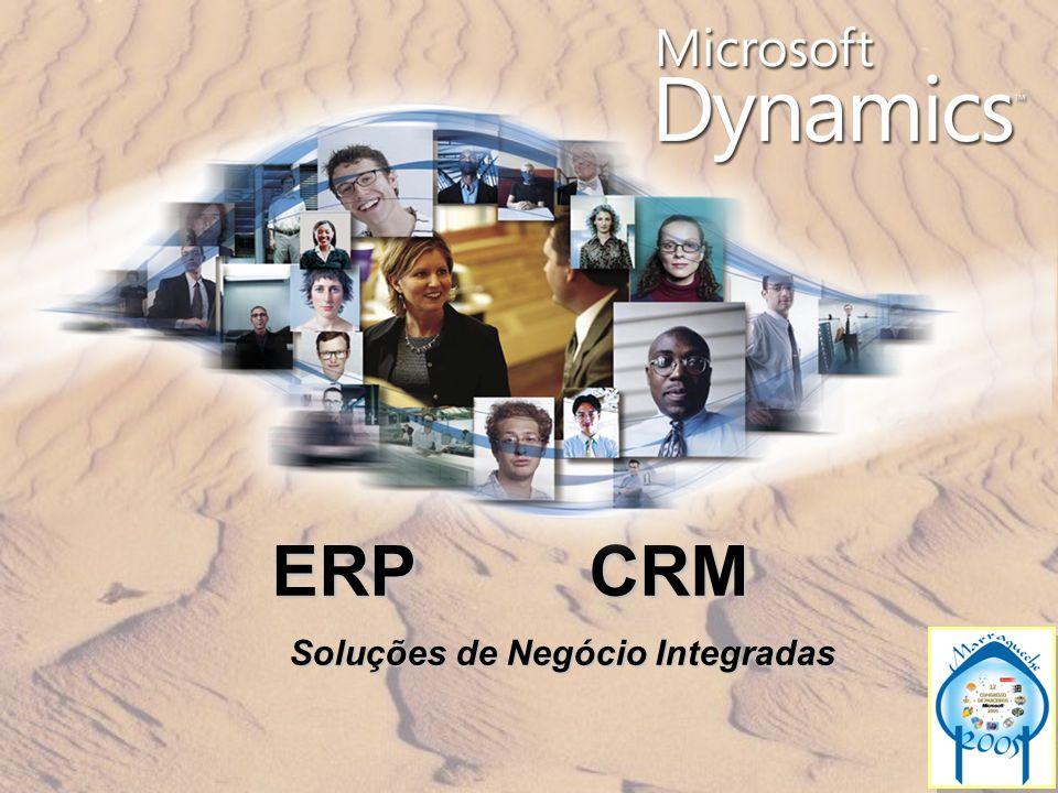 ERPCRM Soluções de Negócio Integradas