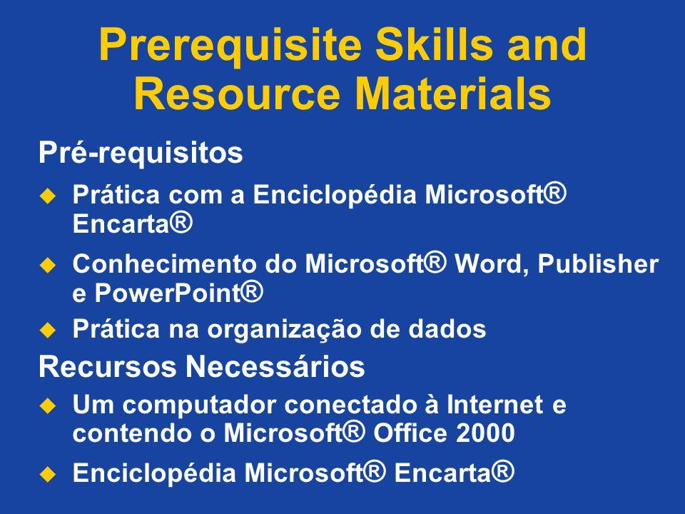 Programa de Aprendizagem do Estado de Washington Comunicação Leitura Redação Ciências Tecnologia