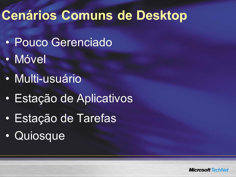 Demo Backup e Restauração de GPOs demo