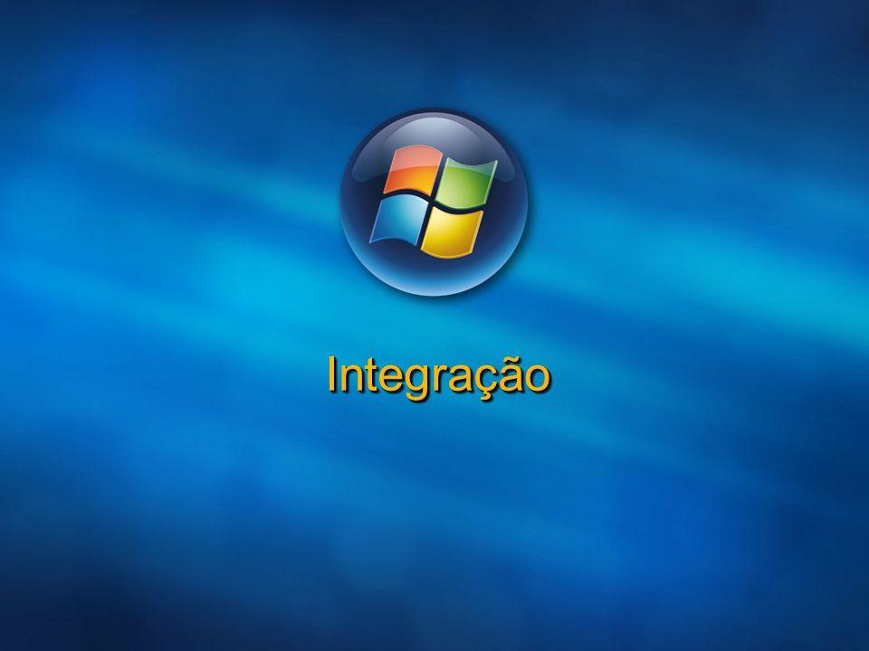 IntegraçãoIntegração