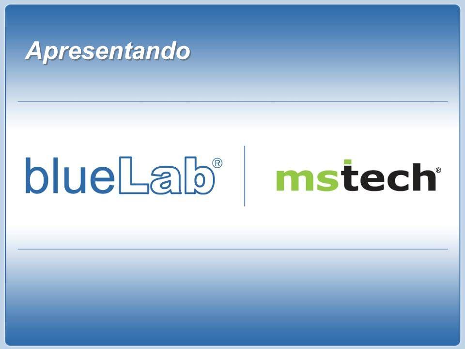 Facilitar o uso do Laboratório de Informática, uma forma de envolver professores e alunos Objetivo do BlueLab na solução educacional