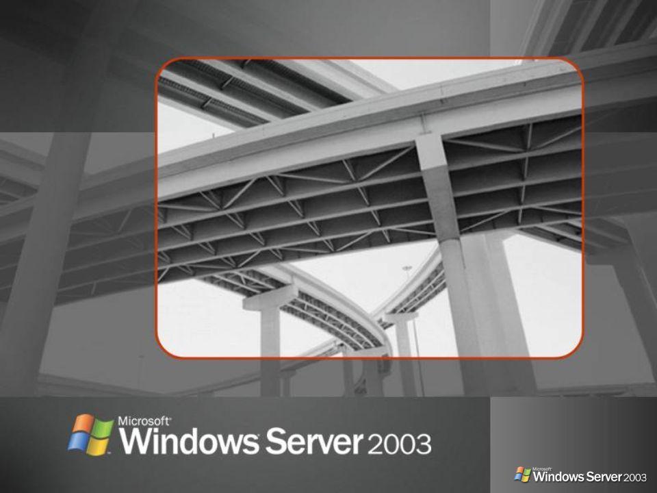 Migrando ambientes Windows NT 4.0 para o Windows Server 2003 Rodrigo Vallim Microsoft Brasil
