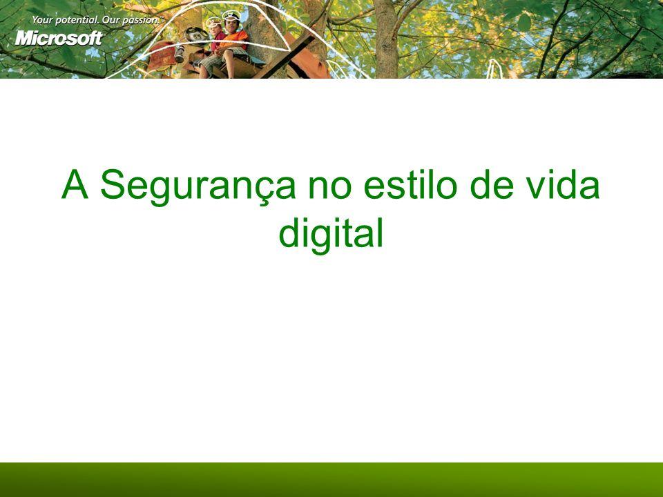 As iniciativas Locais Microsoft – Portugal Formar e informar o maior número de utilizadores possível Guias e Formação Parcerias (700.000 utilizadores) Millennium BCP (200.000) TVCabo (500.000)