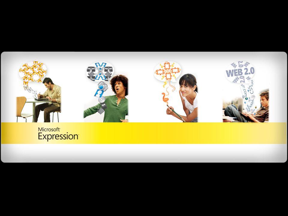 XAML Desktop – Com Expression