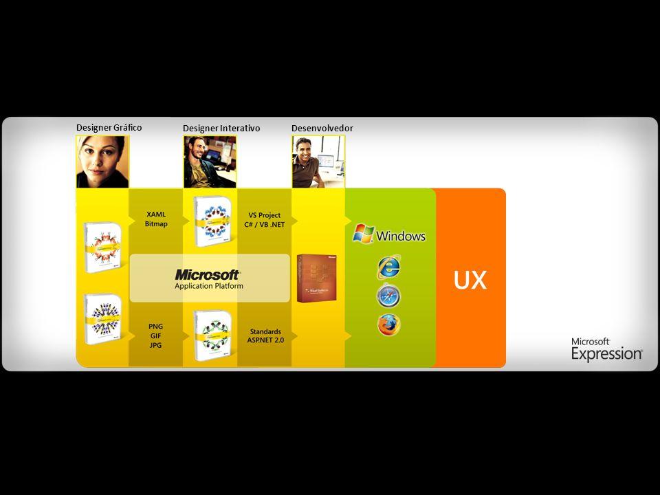 Designer Gráfico Designer InterativoDesenvolvedor