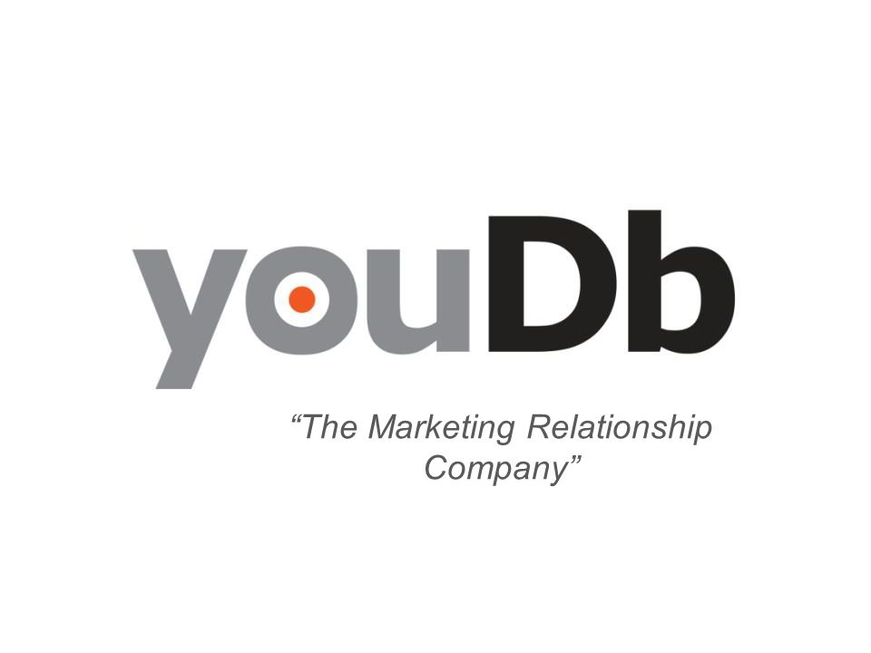 The Marketing Relationship Company