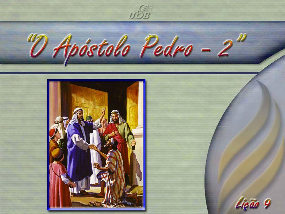 Ao verem a intrepidez de Pedro e João, sabendo que eram homens iletrados e incultos, admiraram-se; e reconheceram que haviam eles estado com Jesus (At 4:13).