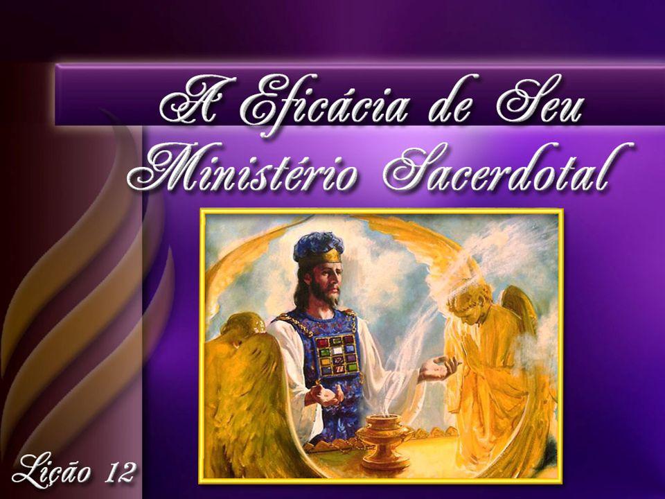 Ora, o essencial das coisas que temos dito é que possuímos tal Sumo- Sacerdote, que Se assentou à destra do trono da Majestade nos céus (Hb 8:1).