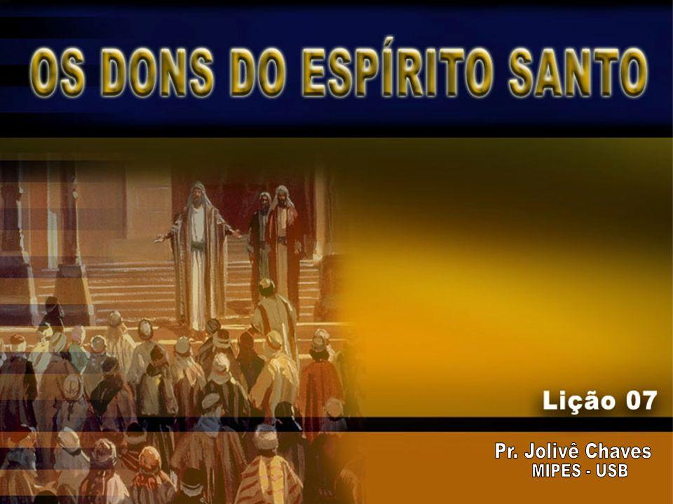 Por que a um é dado, mediante o Espírito,...Dons de curar; a outro, operações de milagres I Cor.