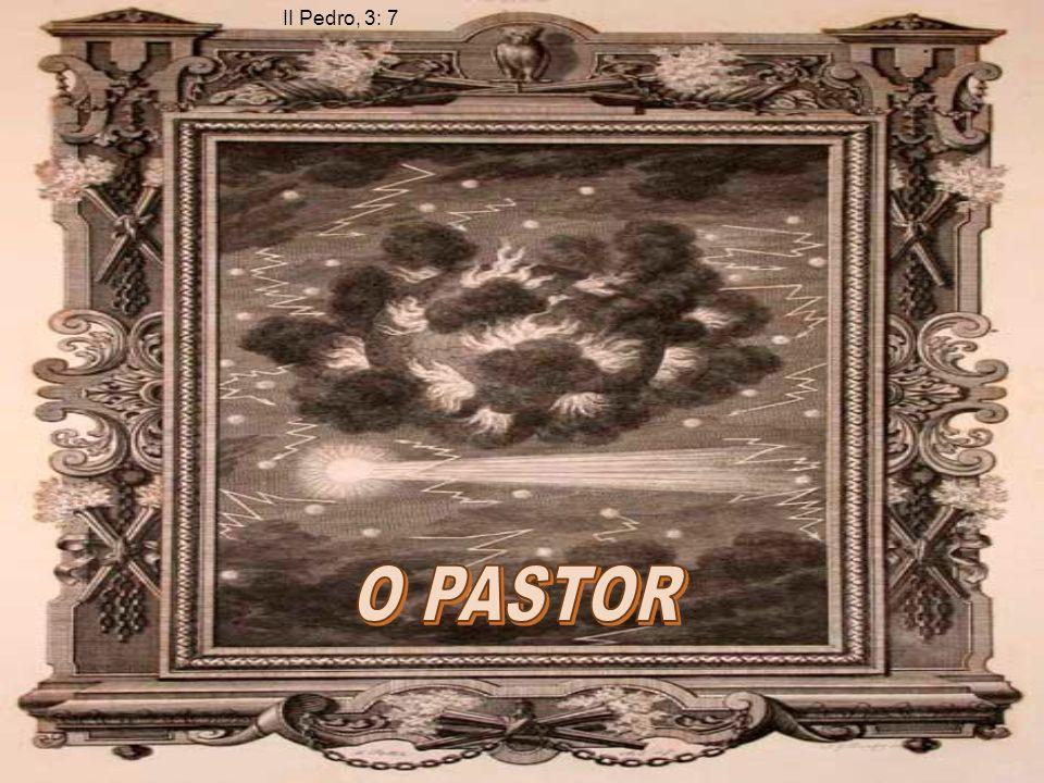 II Pedro, 3: 7