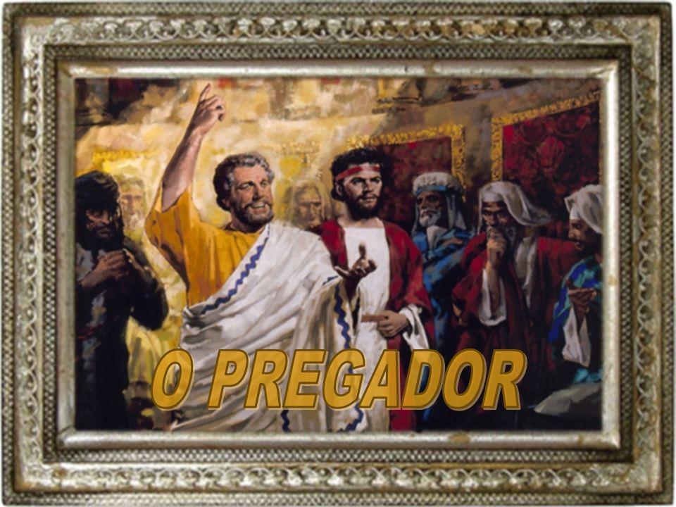 Pregou a multidões no Pentecostes (Atos, 2: 14-42) Defendeu a fé diante do Sinédrio (Atos, 4: 1-22) verem a intrepidez de Pedro e João, sabendo que eram homens detrados e incultos, admiraram-se, e reconheceram que haviam eles estado com Jesus (Atos, 4: 13) Sua autoridade foi reconhecida convertendo- se em uma das tres colunas da igreja de Jerusalém (Gálatas, 2: 9)