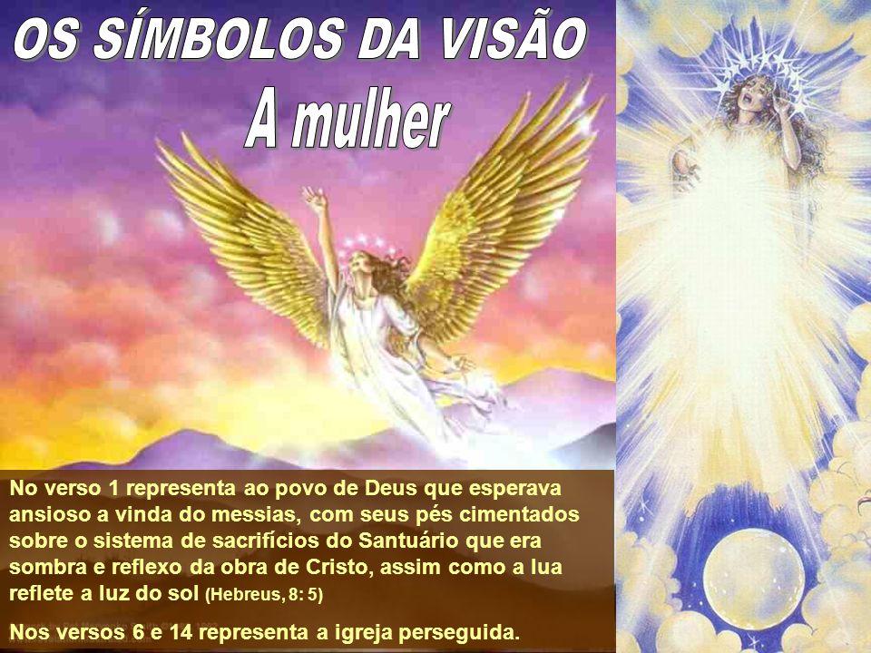 Evidentemente, é Jesus o Messias prometido, que subiu aos céus (vs 5) e foi glorificado (vs 10)