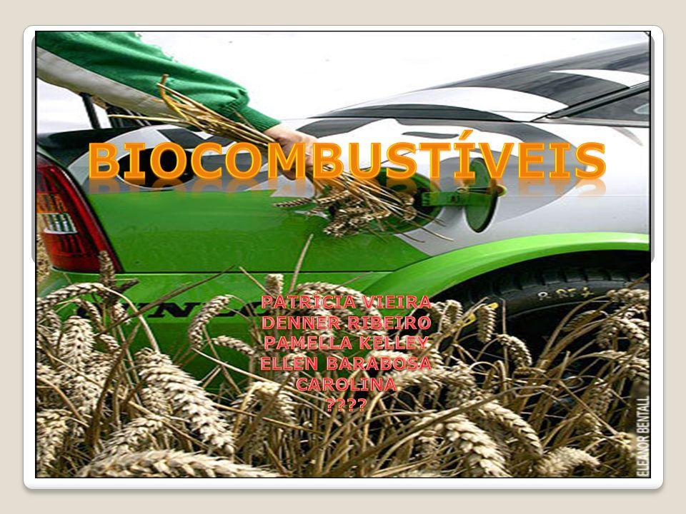 BIODIESEL A produção e comercialização do biodiesel, sendo o marco principal a publicação do Decreto No.