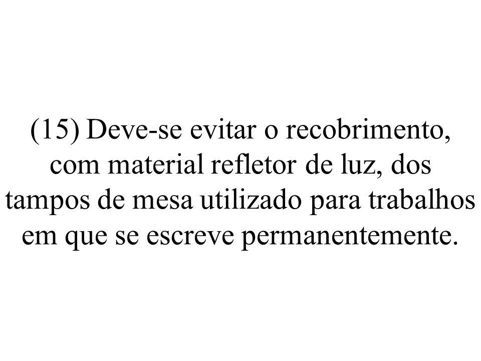 IV.6 Arranjo Físico de Fábricas