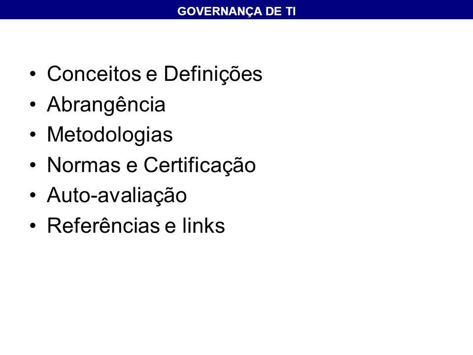 BS 7799:2002 - Reino Unido NBR ISO/IEC 17799:2000 - Brasil/Internacional Definem um conjunto de boas práticas de gestão da segurança Servem de base às políticas de segurança Seus controles permitem a auditoria de segurança de informações IMPORTANTE - NORMAS DE SEGURANÇA