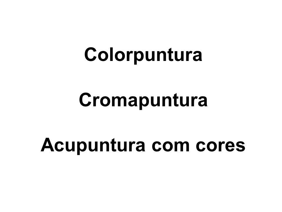 5 Elementos CorZangFuXie Qi Tecido Prof.