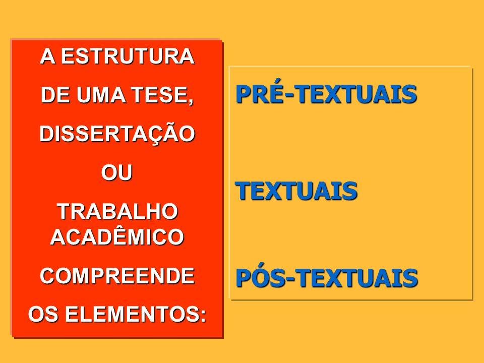 Anexo (s) texto ou documento NÃO elaborado pelo autor que serve de fundamentação, comprovação e ilustração.