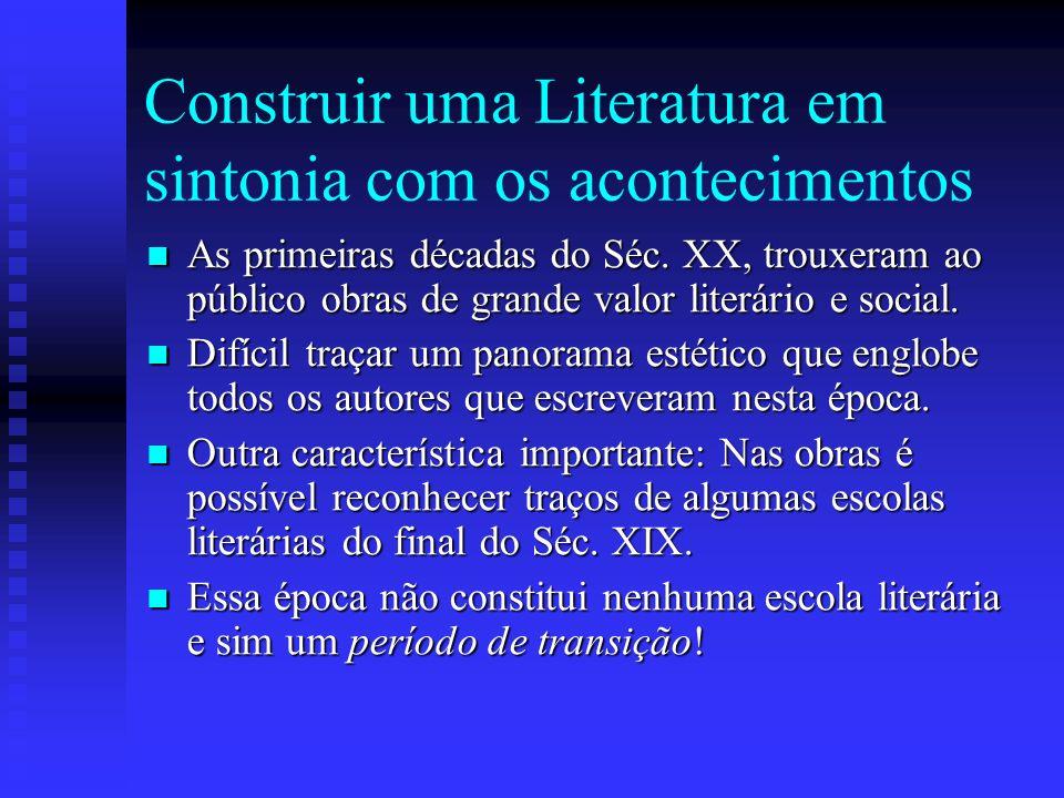 Macunaíma Texto responsável pela redefinição do herói brasileiro.