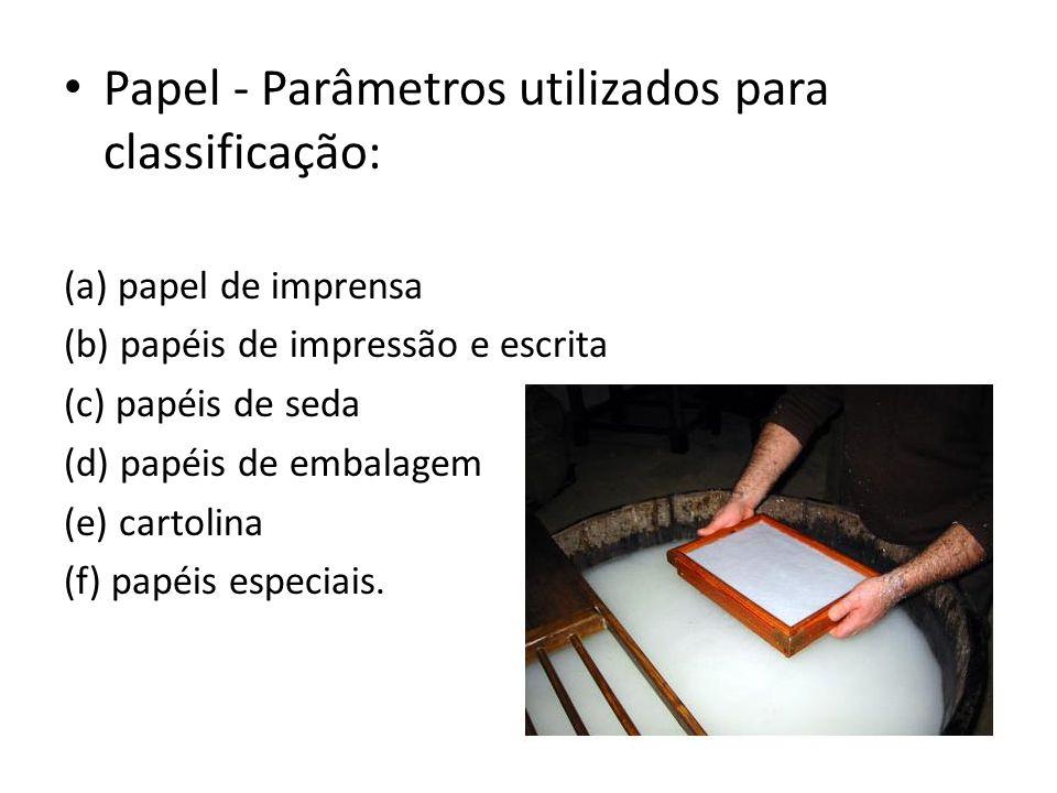 A indústria de papel e celulose no Brasil Solo e clima favoráveis O uso do eucalipto Vantagens: um dos maiores produtores de celulose com menor preço do mundo