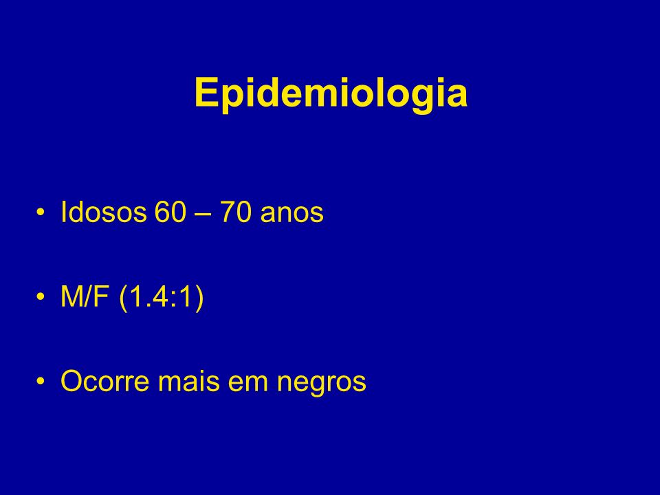 Síndrome POEMS - Polineuropatia - Organomegalias - Endocrinopatias - Monoclonal gamopatia - Lesões cutâneas
