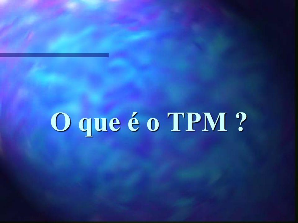 O que é o TPM ?