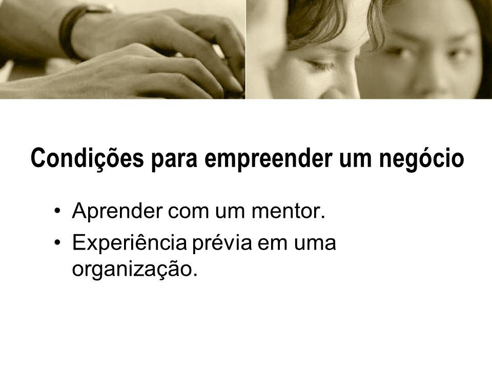 Elementos de intra-empreendedorismo 1.