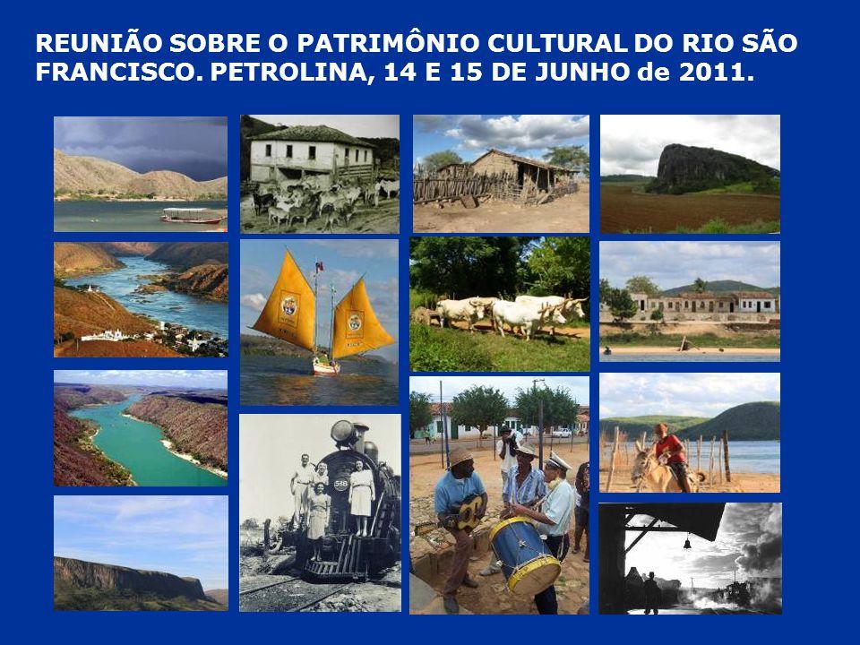 TRECHO 7 –BAIXO SÃO FRANCISCO (AL E SE) COMUNIDADE QUILOMBOLA DO PIXAIM (PIAÇABUÇU) PIAÇABUÇU