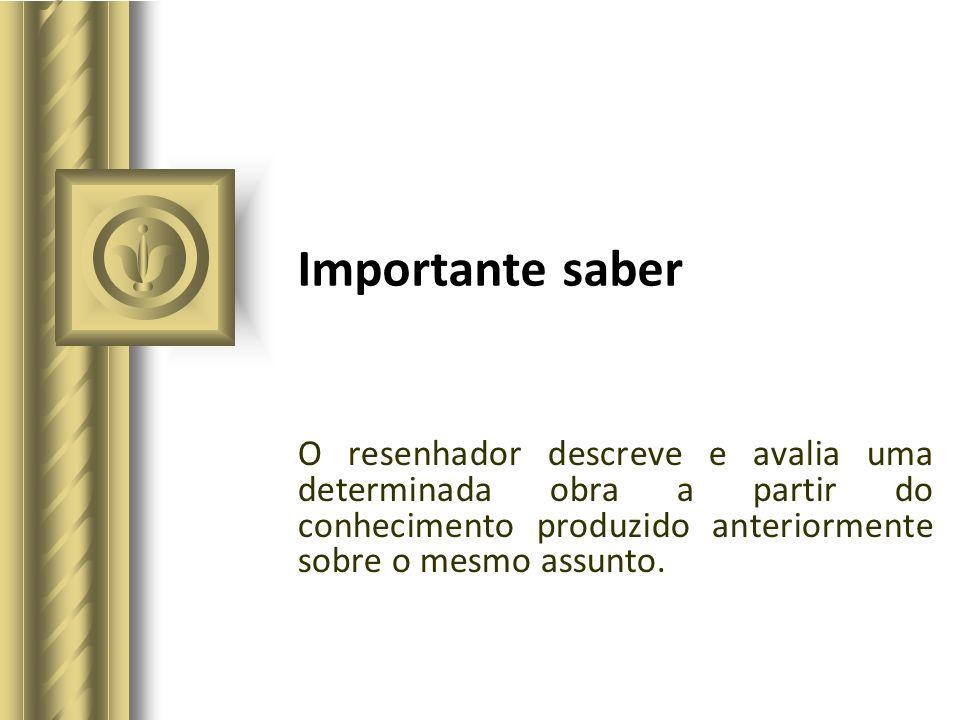 Enumeramos alguns verbos de dizer Explicar Finalizar Informar Resgatar Ressaltar Resumir