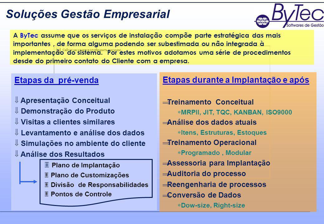 4 Diversos Tamanhos 4Diversos Tipos de Negócios 4 Abrangência e Adaptabilidade