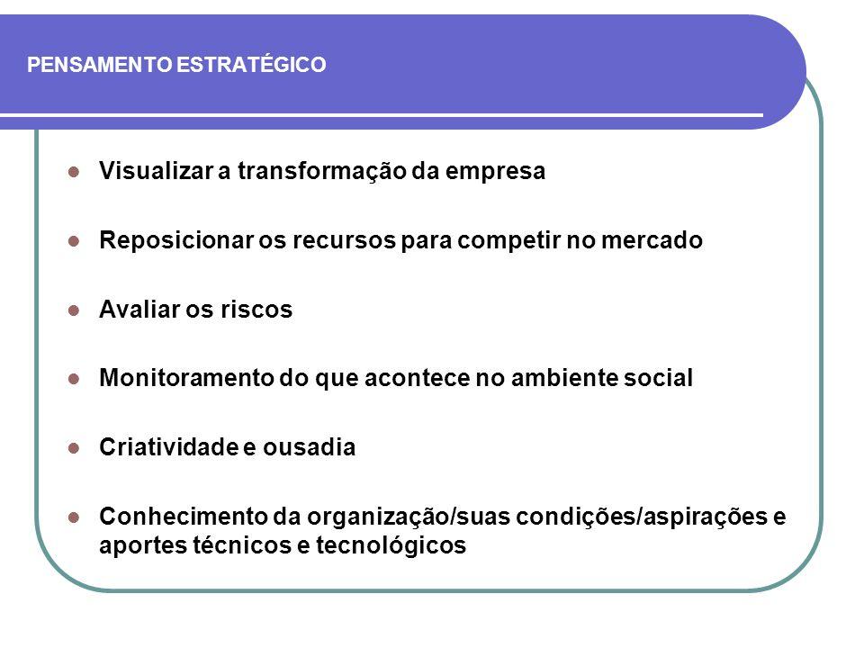 PROCESSO DE FORMULAÇÃO – Djalma de Pinho Rebouças de Oliveira Quatro fases básicas Fase 1- DIAGNÓSTICO ESTRATÉGICO Fase 2 – MISSÃO/VISÃO/VALORES Fase 3 – INSTRUMENTOS PRESCRITIVOS E QUANTITATIVOS Fase 4 - CONTROLE E AVALIAÇÃO