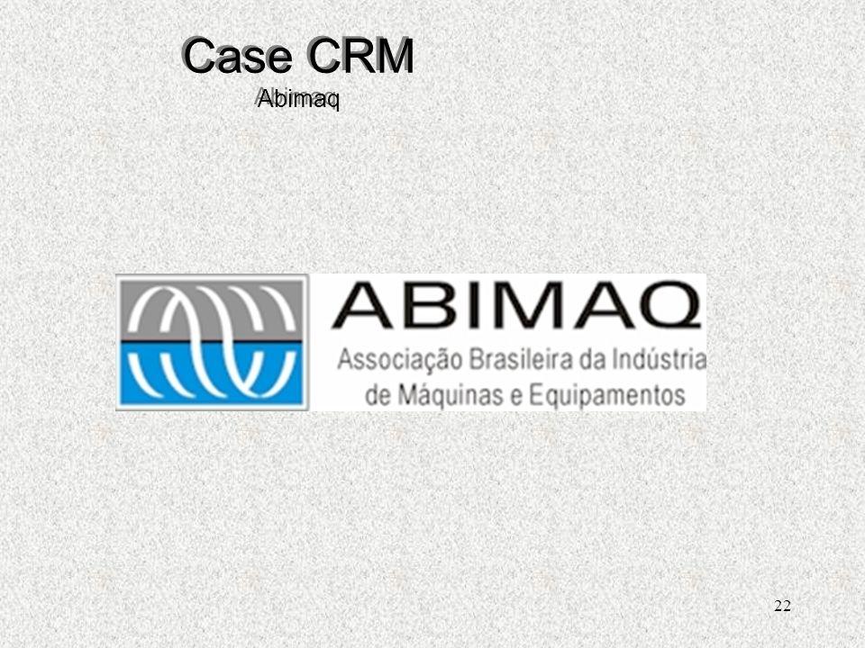 22 Case CRM Abimaq