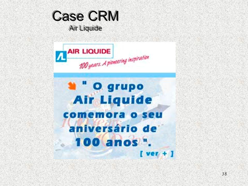 38 Case CRM Air Liquide