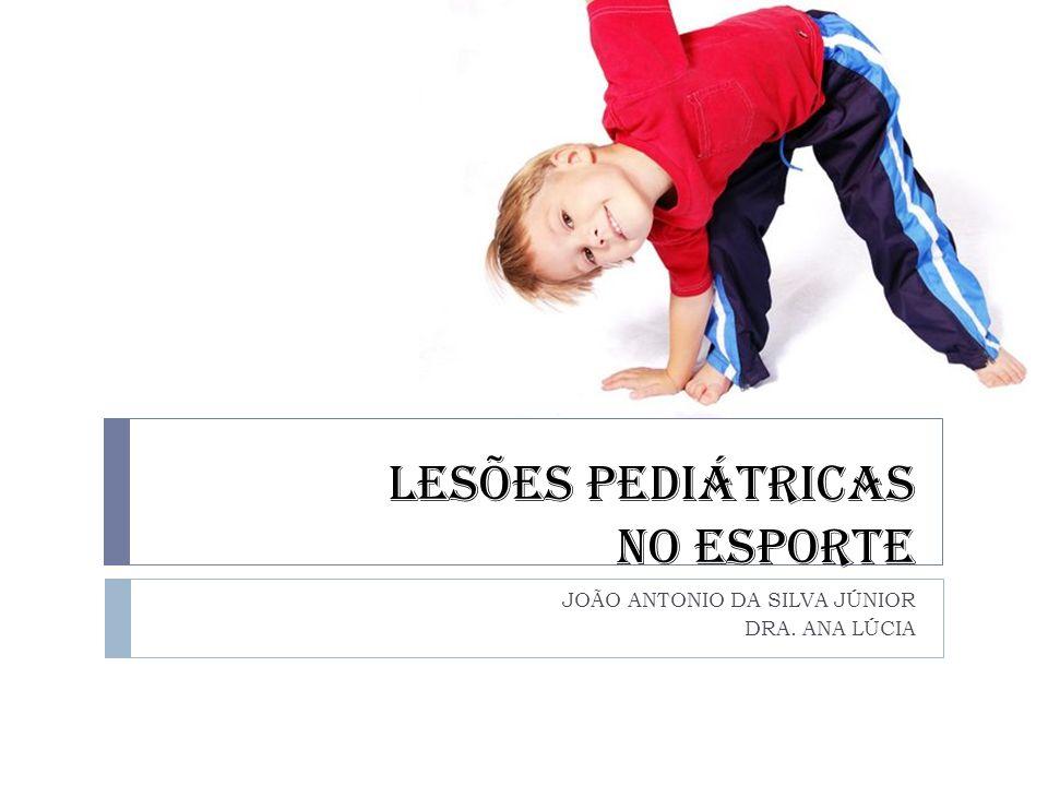 REFERÊNCIAS Mark B.Stephens. Chapter 31 – Pediatric and Adolescent Injuries.