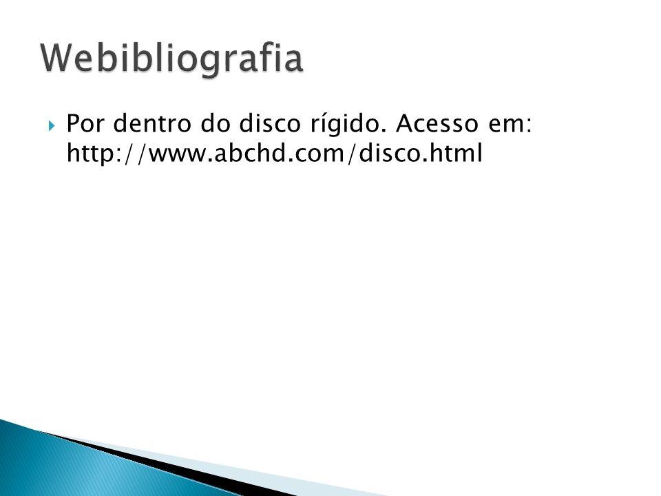 Por dentro do disco rígido. Acesso em: http://www.abchd.com/disco.html