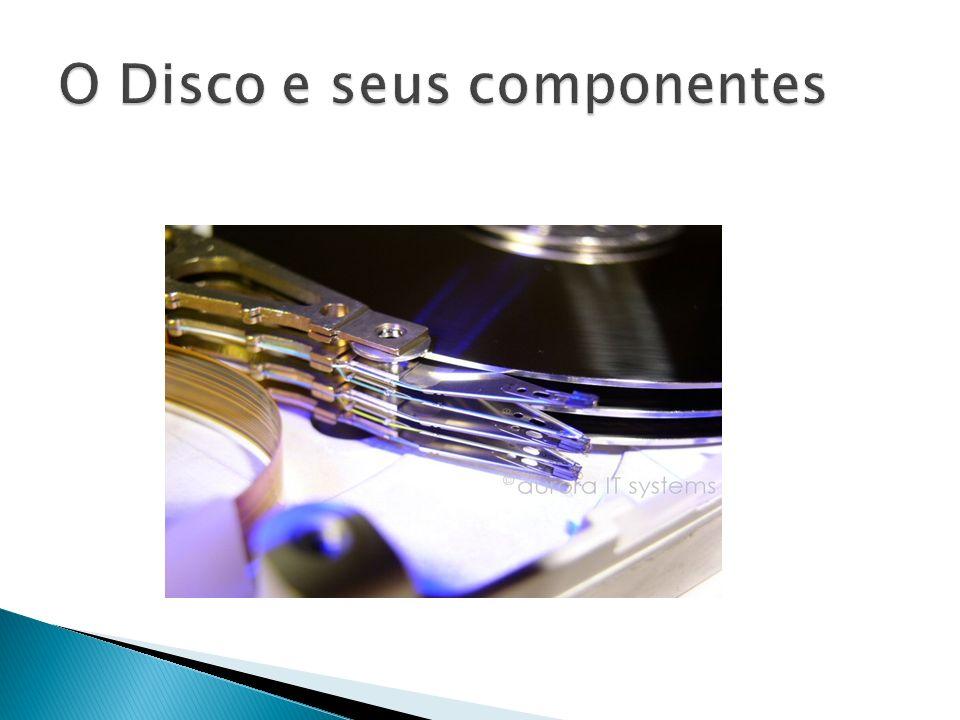 Os HDs atuais utilizam uma espécie de mídia de filme fina que é aplicada sobre os pratos através de processos elétricos ou de condensação por vapor.