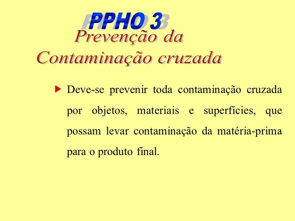8.1 – Controle de instalações e equipamentos para evitar a entrada de insetos e roedores.