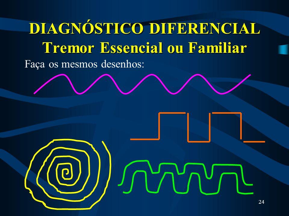 23 DIAGNÓSTICO DIFERENCIAL