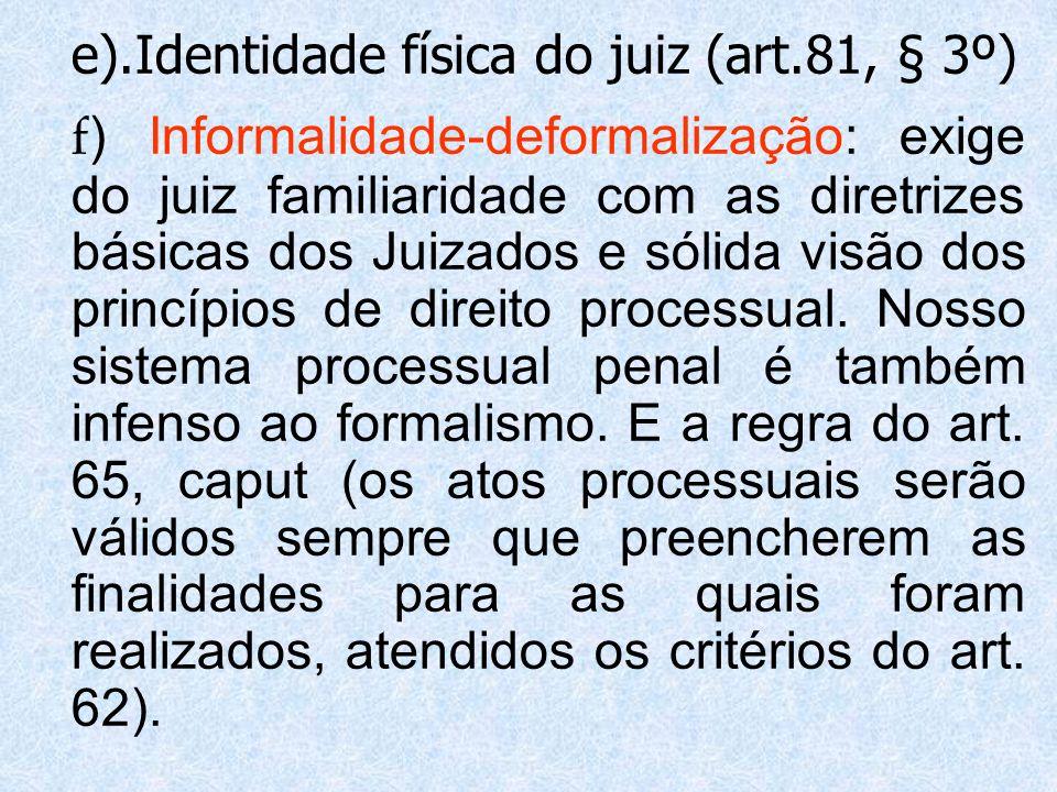 3 - COMPETÊNCIA 3.1.Ratione loci: (art.63) I. CP, art.