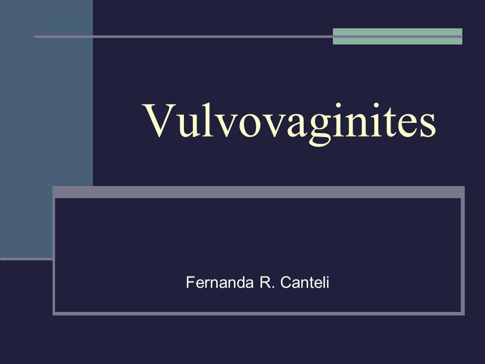 Introdução Definição: inflamação dos tecidos da vulva e da vagina Problema ginecológico mais comum da infância e adolescência Causas: - Irritação - Higiene Deficiente - Infecção - Manisfestação de Doenças sistêmicas - Abuso sexual