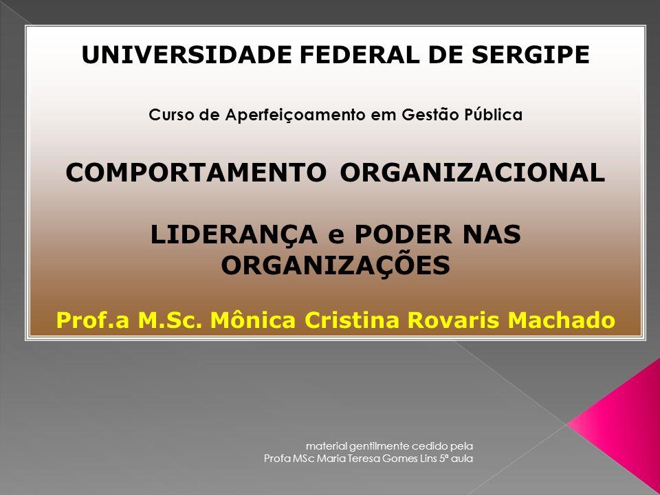 Profa. Maria Teresa Gomes Lins Slides 6ª Aula
