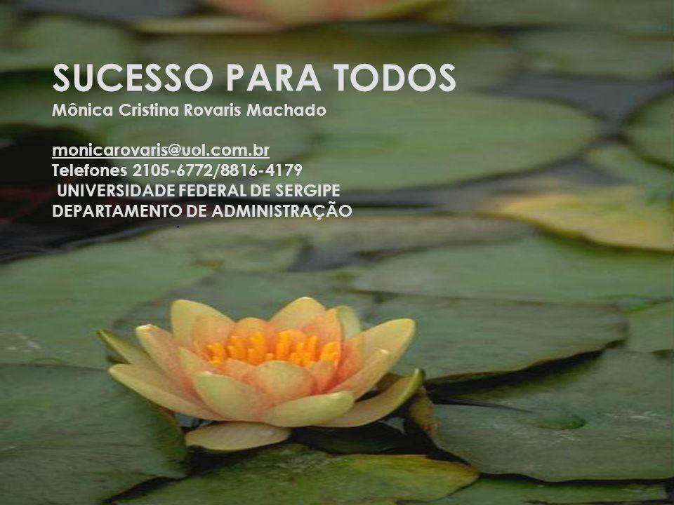 material gentilmente cedido pela Profa MSc Maria Teresa Gomes Lins 6ª Aula Encerramento Avaliação do Curso