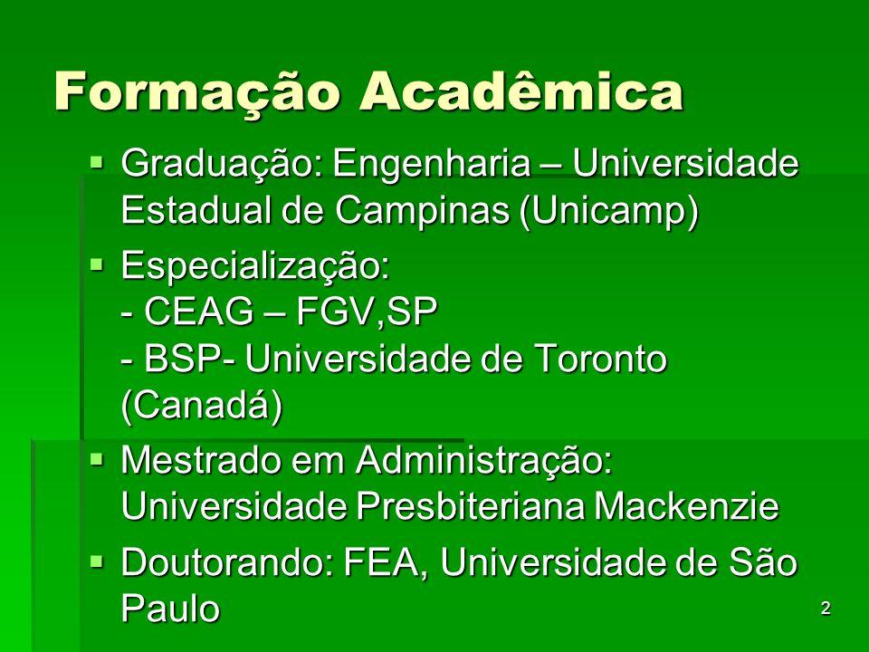 3 Formação Profissional Firmenich & Cia.Ltda. - Divisão Aromas Firmenich & Cia.