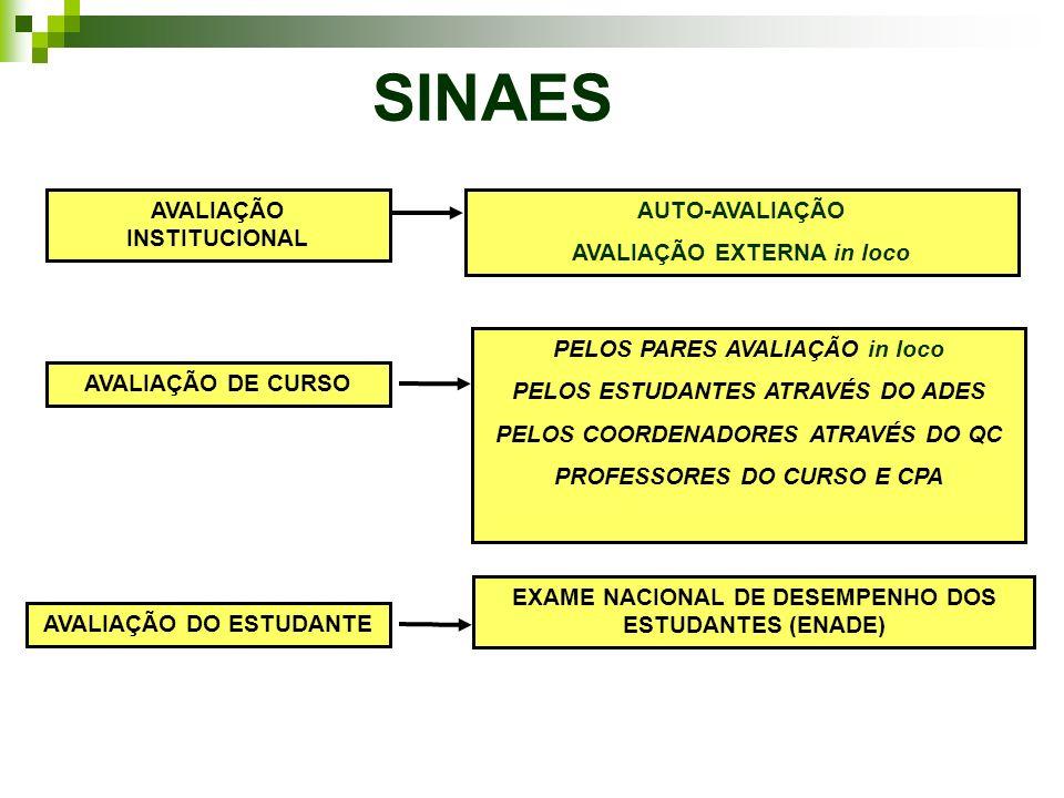 INDICADORES E CONCEITOS POSSIBILIDADES DE ANÁLISE