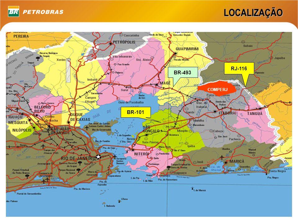 IEINTEM – CONTRATO INF 1 EPC LINHA DE TRANSMISSÃO 138 Kv - Extensão: 9,5 km - Em andamento AMIR ENG.