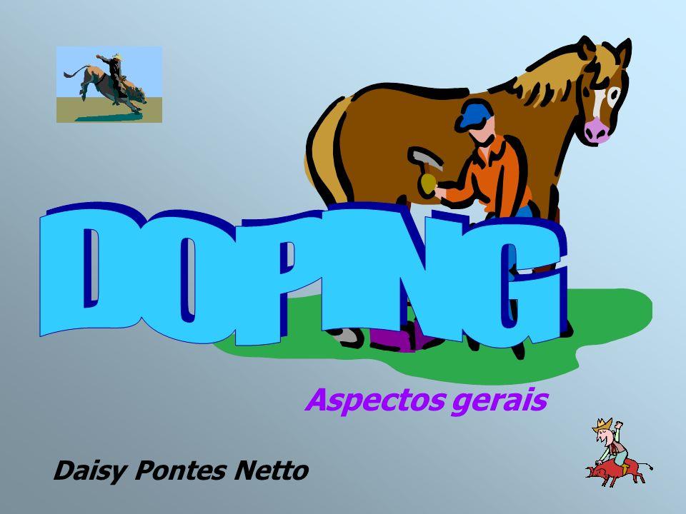 Aspectos gerais Daisy Pontes Netto