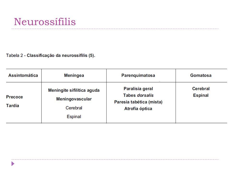 Neurossífilis