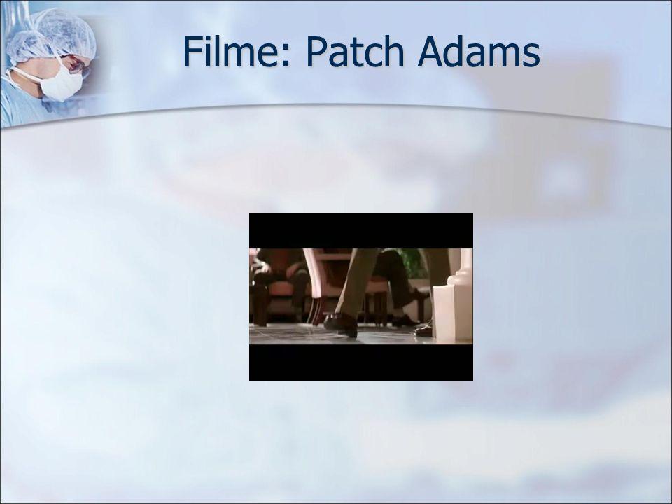 Filme: Patch Adams