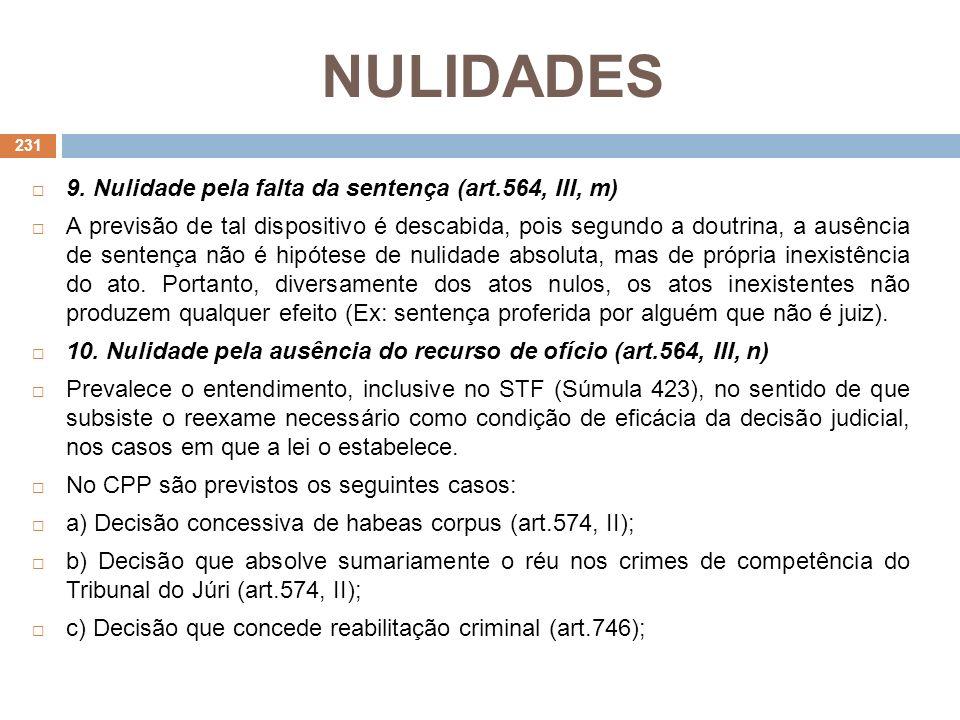 NULIDADES 11.